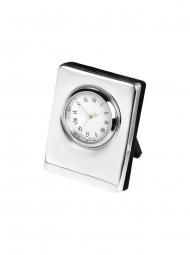 Sterling Silver Quartz clock